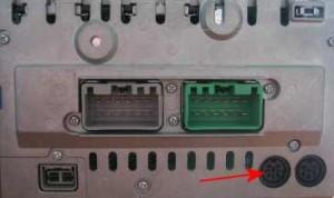 hu-connector